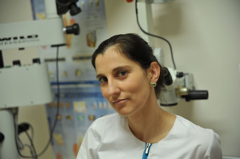 dr jutrowska