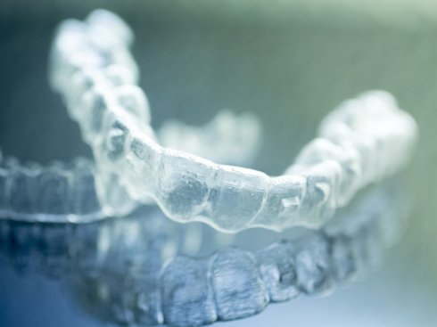 Nakładka na zęby